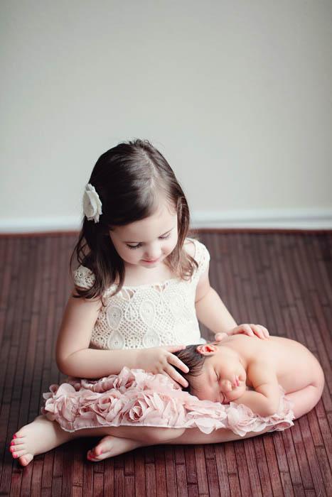 June 2013 Kelli Nicole Photography Houston Newborn